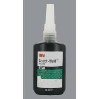 Adesivo anaerobico Scotch Weld bloccaggi coassiali 3M RT38